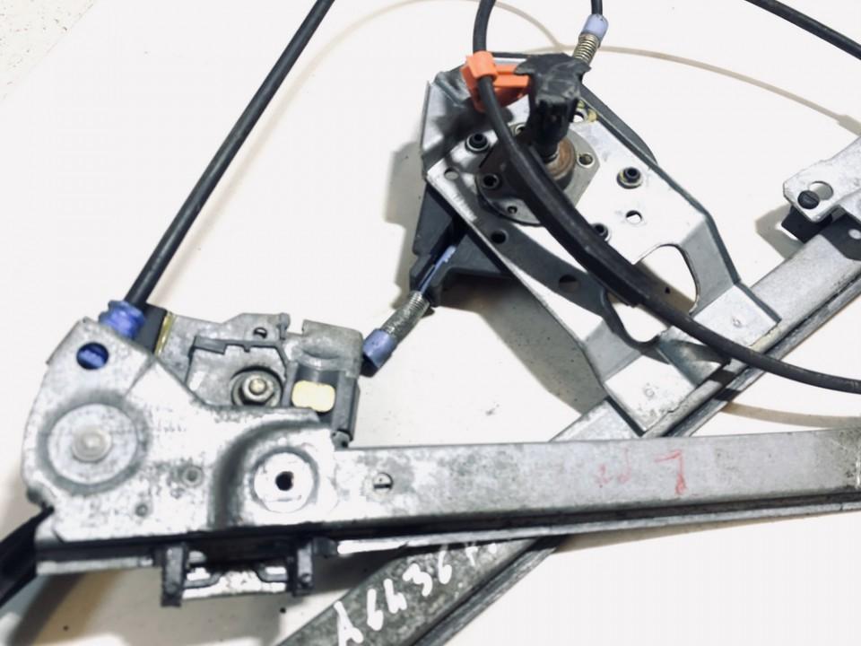 Duru lango pakelejas P.K. Volkswagen Golf 1998    1.9 1h0837401