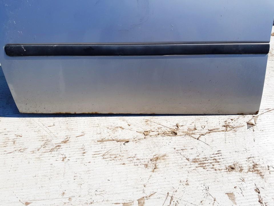 Duru moldingas isorinis P.K. Opel Meriva 2004    1.7 used