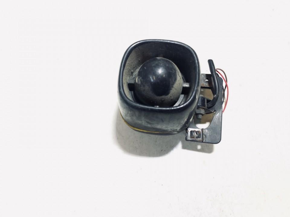 Alarm Siren Module (Alarm System-Horn ) Volkswagen Passat 1998    1.8 10r020999
