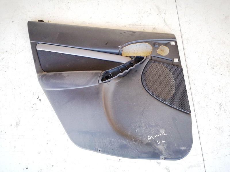 Duru apmusimas (apdaila-absifkes)  G.K. Ford Focus 2002    1.8 98aba23943jl1cbv