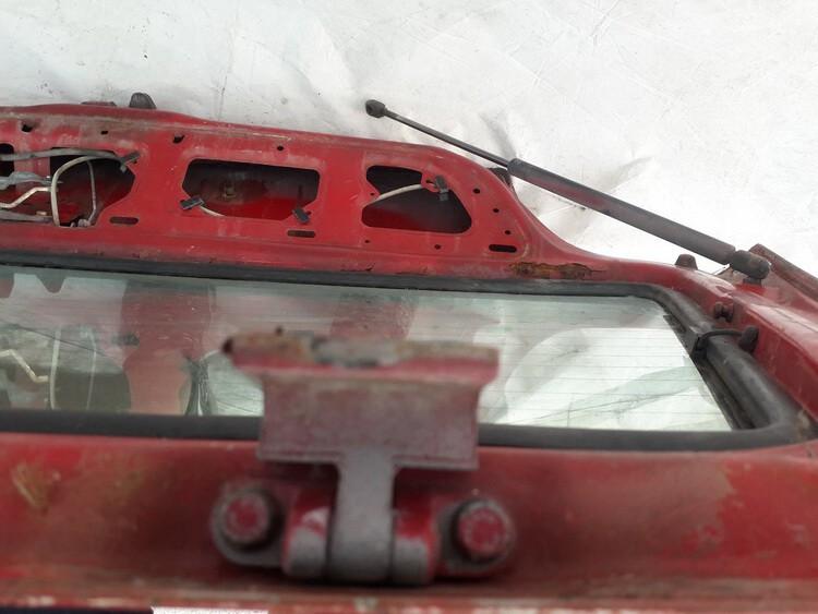 Galinio Dangcio vyris G.D. (kapoto) Volkswagen Golf 1989    1.3 USED