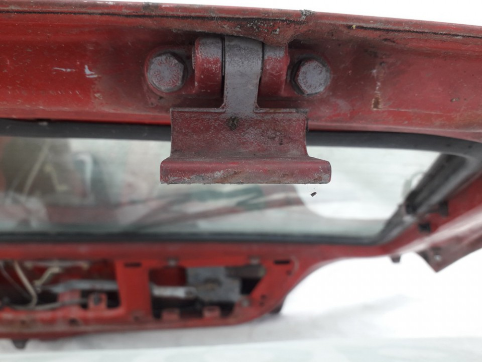 Galinio Dangcio vyris G.K. (kapoto) Volkswagen Golf 1989    1.3 USED