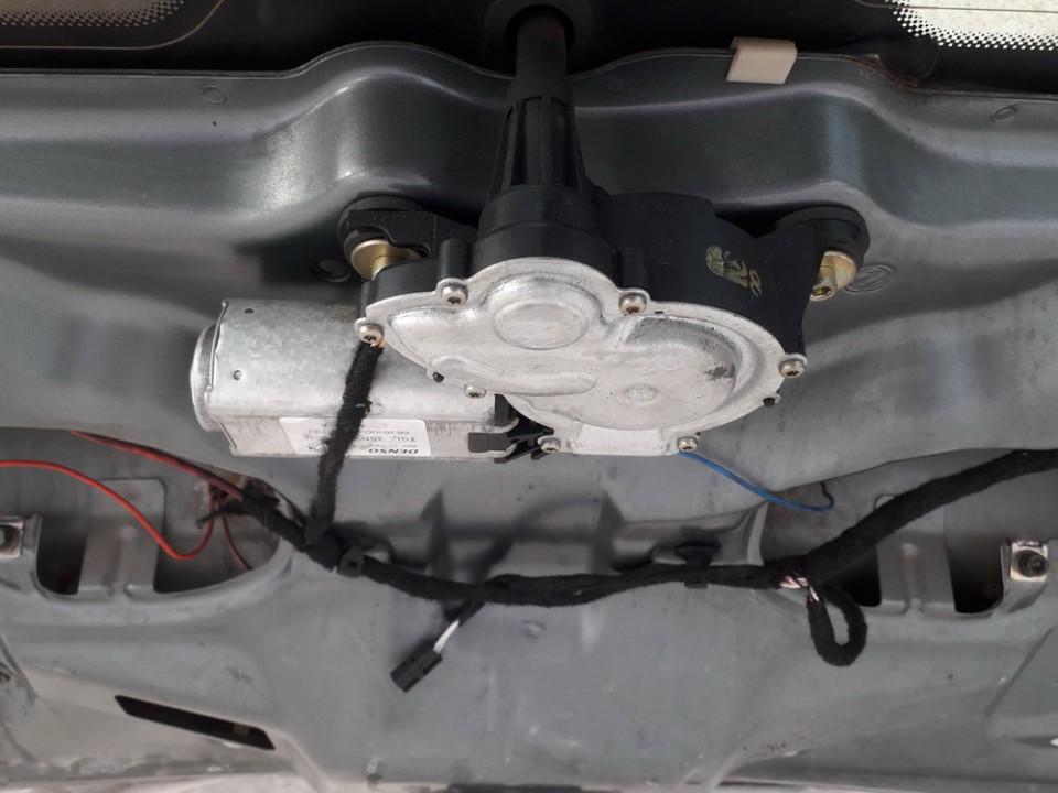 Galinio lango valytuvu varikliukas Fiat Stilo 2004    1.6 66350003