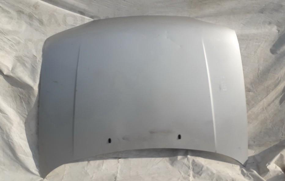 Kapotas (Variklio dangtis) Ford Mondeo 1996    2.0 USED