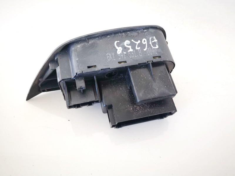 Headlight adjuster switch (Foglight Fog Light Control Switches) Seat Arosa 2000    1.7 6k1941531b