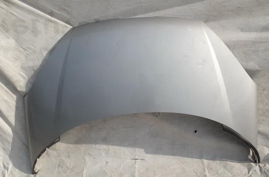 Kapotas (Variklio dangtis) Peugeot 807 2005    2.2 USED