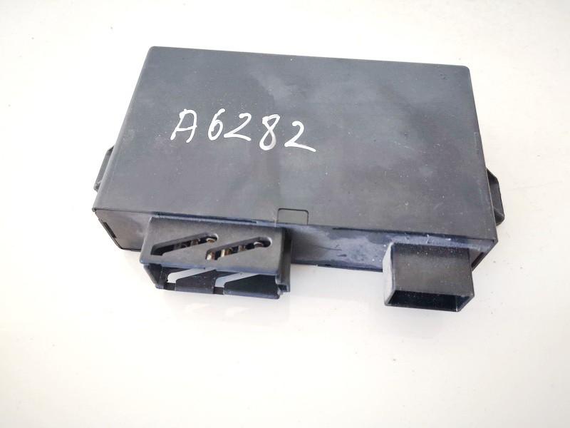 Komforto blokas Mercedes-Benz A-CLASS 2001    1.7 0115459532