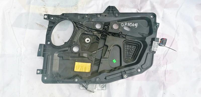 Duru lango pakelejas P.D. Ford Fusion 2002    1.4 2S6T14A584EF