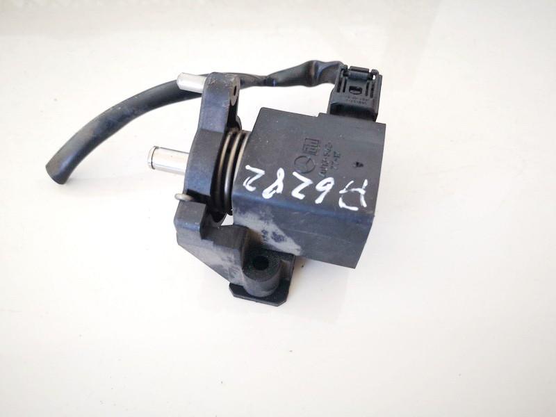 Accelerator throttle pedal (potentiometer) Mercedes-Benz A-CLASS 2001    1.7 a013542717