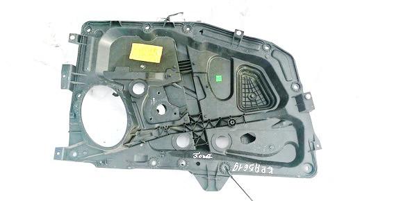 Duru lango pakelejas P.K. Ford Fusion 2002    1.4 USED
