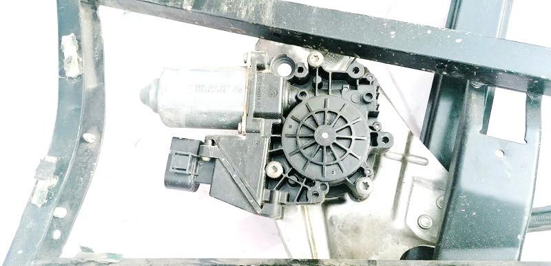 Duru lango pakelejo varikliukas G.D. Audi A6 1999    2.8 101143100