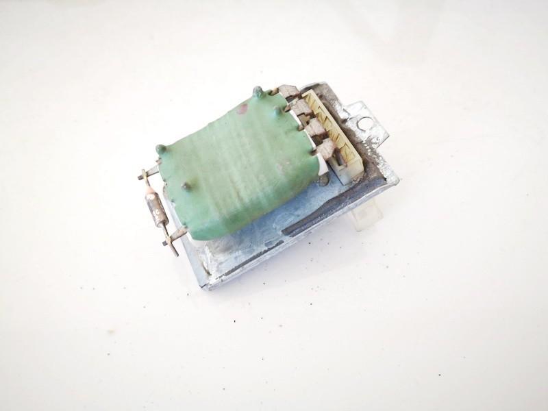 Heater Resistor (Heater Blower Motor Resistor) Volkswagen Vento 1997    1.9 701959263a