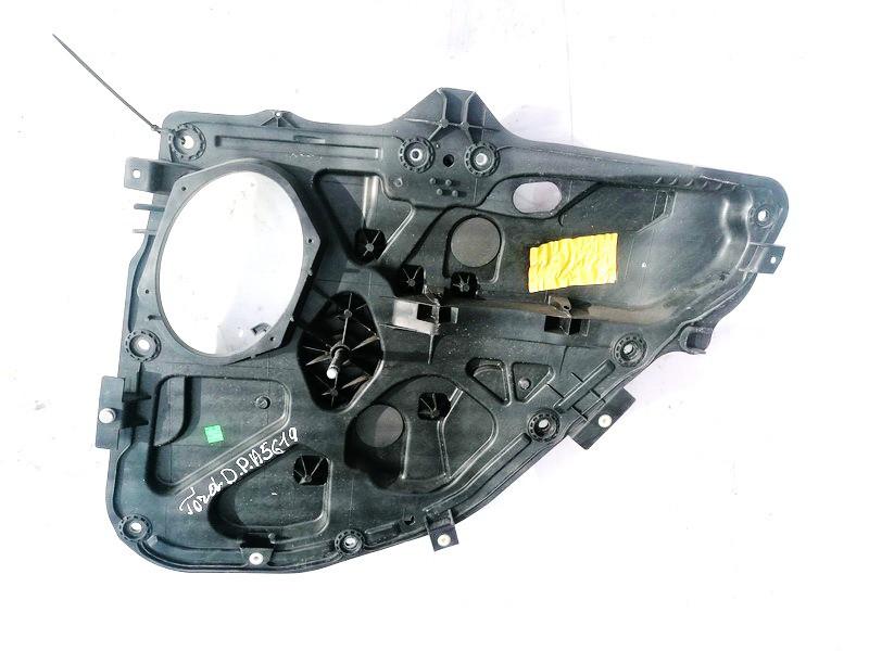 Duru lango pakelejas P.D. Ford Fusion 2002    1.4 2S61A045H22A