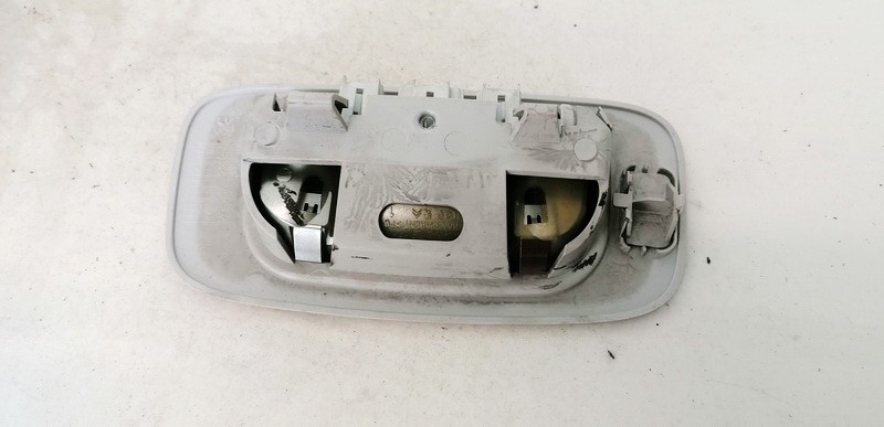 Salono apsvietimo jungiklis P. Peugeot 307 2002    2.0 215264