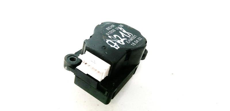 Peciuko sklendes varikliukas Peugeot 307 2002    2.0 91508UA26