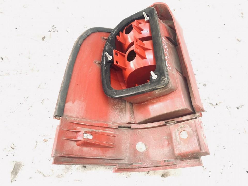 Galinis Zibintas G.D. Volkswagen Sharan 2002    1.9 used