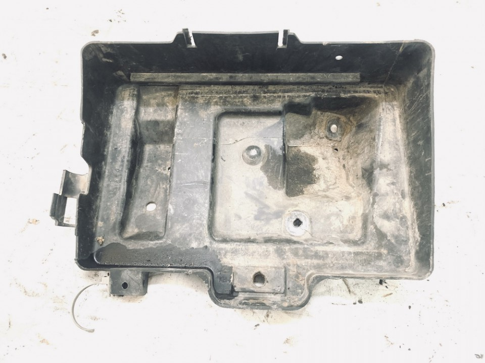 Battery Boxes - Trays Opel Astra 1998    1.6 24449812