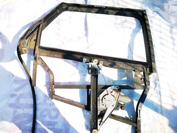 Duru lango pakelejas G.D. Audi A6 1998    2.5 4b0839398b