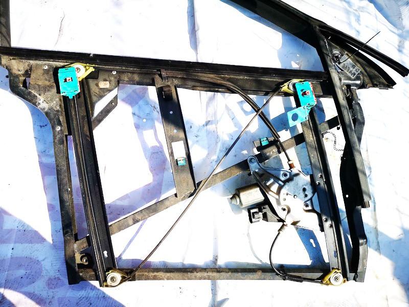 Duru remas P.D. Audi A6 1998    2.5 used