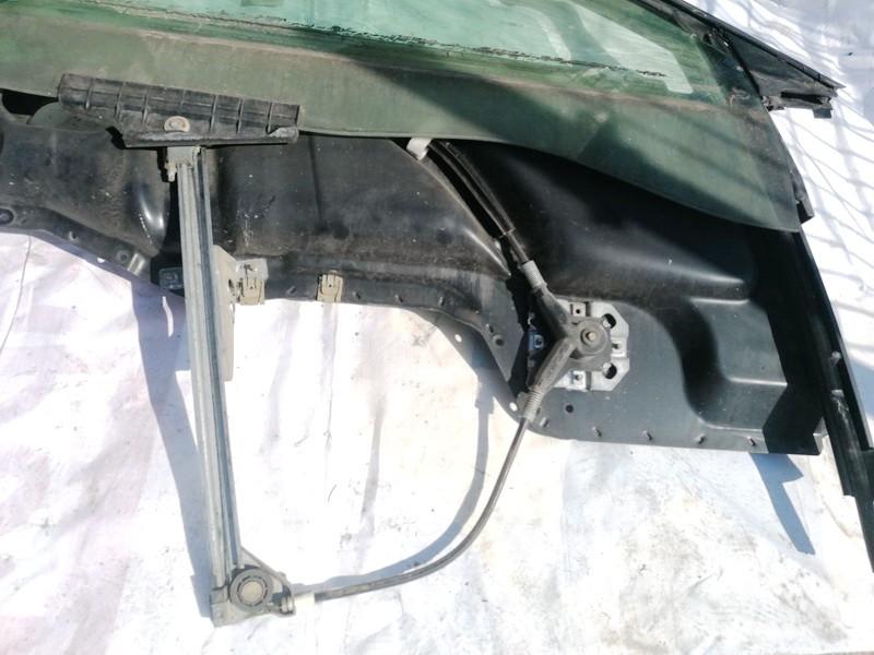 Duru lango pakelejas P.D. Audi 80 1990    1.8 893837400