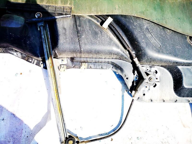 Duru lango pakelejas P.D. Audi 80 1989    2.0 893837400
