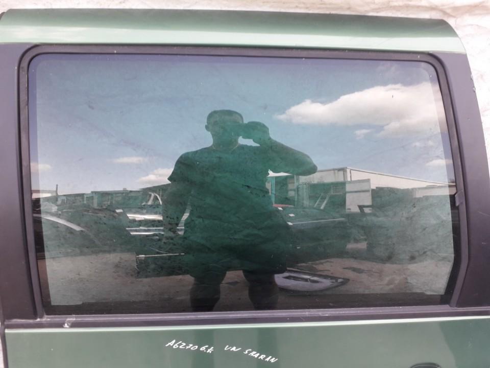 Duru stiklas G.K. Volkswagen Sharan 2001    1.9 USED