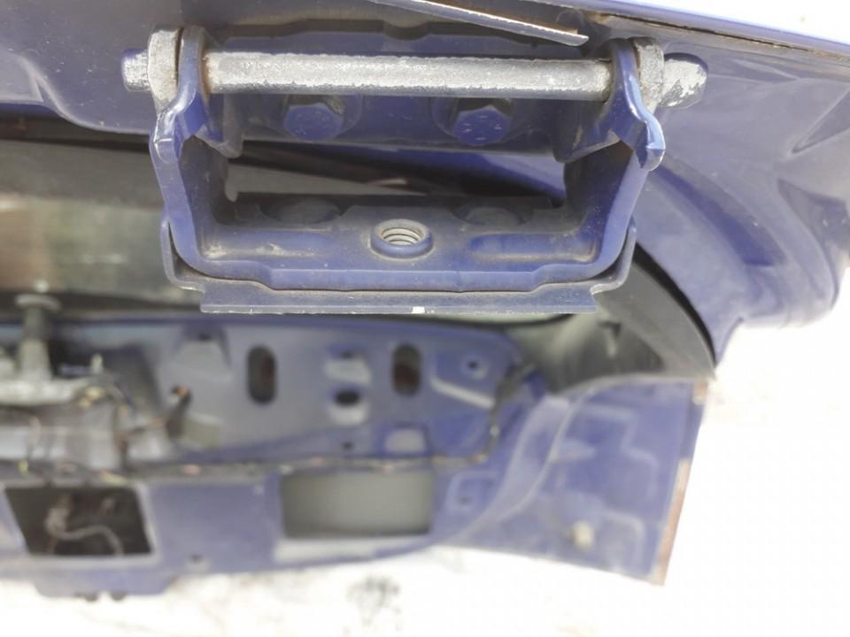 Galinio Dangcio vyris G.K. (kapoto) Ford Focus 2001    1.4 USED