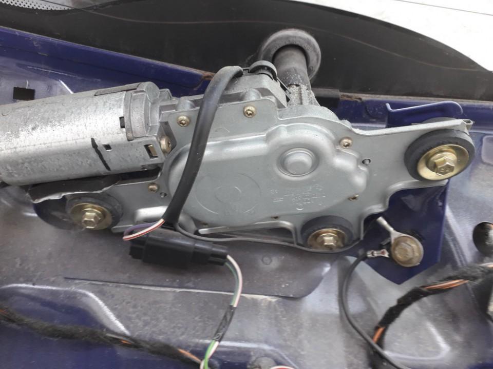 Galinio lango valytuvu varikliukas Ford Focus 2001    1.4 USED