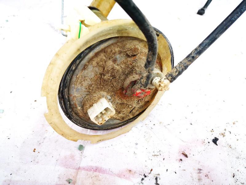 Electric Fuel pump Ford KA 1999    1.3 f1dua3a