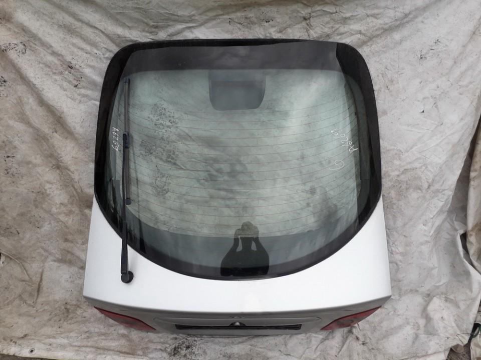 Galinis dangtis G (kapotas) Mitsubishi Carisma 2003    1.9 USED