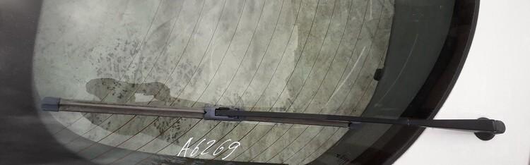 Galinio valytuvo svirtele (galinis valytuvo kotelis) Mitsubishi Carisma 2003    1.9 USED