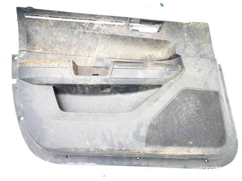 Duru apmusimas (apdaila-absifkes) P.K. Chrysler 300C 2009    3.0 100010681