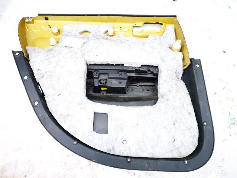 Duru apmusimas (apdaila-absifkes) G.D. Chrysler 300C 2009    3.0 1db761dvac