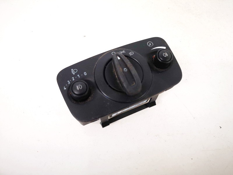 Headlight adjuster switch (Foglight Fog Light Control Switches) Ford S-Max 2009    2.0 8g9t13a024aa