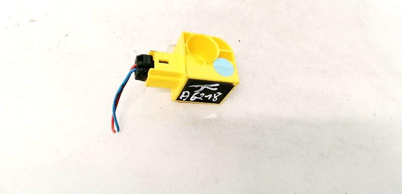 Srs Airbag crash sensor 9648264880 5WK42989, 17020317 Peugeot 307 2002 1.6