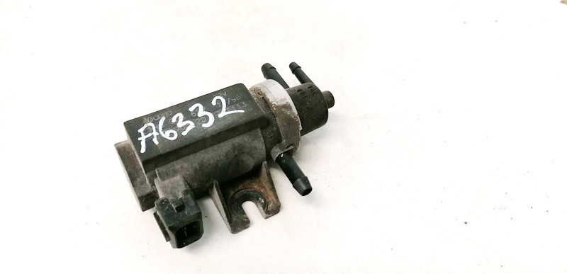 Selenoidas (Elektromagnetinis selenoidas) Volkswagen Vento 1997    1.9 1H0906627