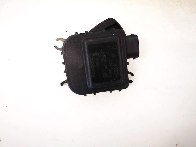 Peciuko sklendes varikliukas Audi A2 2002    1.4 6q0907511b