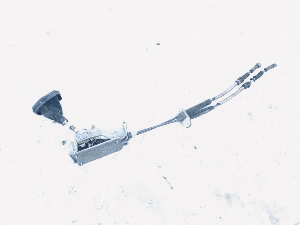 Begiu perjungimo kulisa mechanine Volkswagen Sharan 2001    1.9 7m3711874b