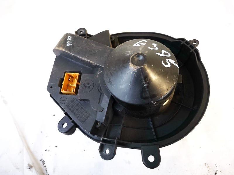Heater blower assy Volkswagen Passat 1997    1.8 8d1820021