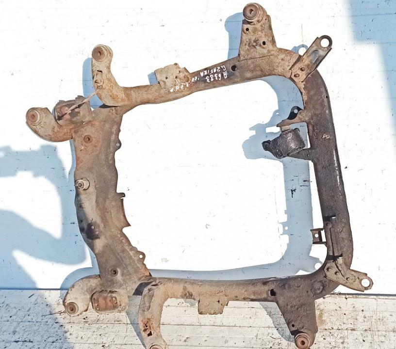 Traversas P. Opel Zafira 2000    2.0 used