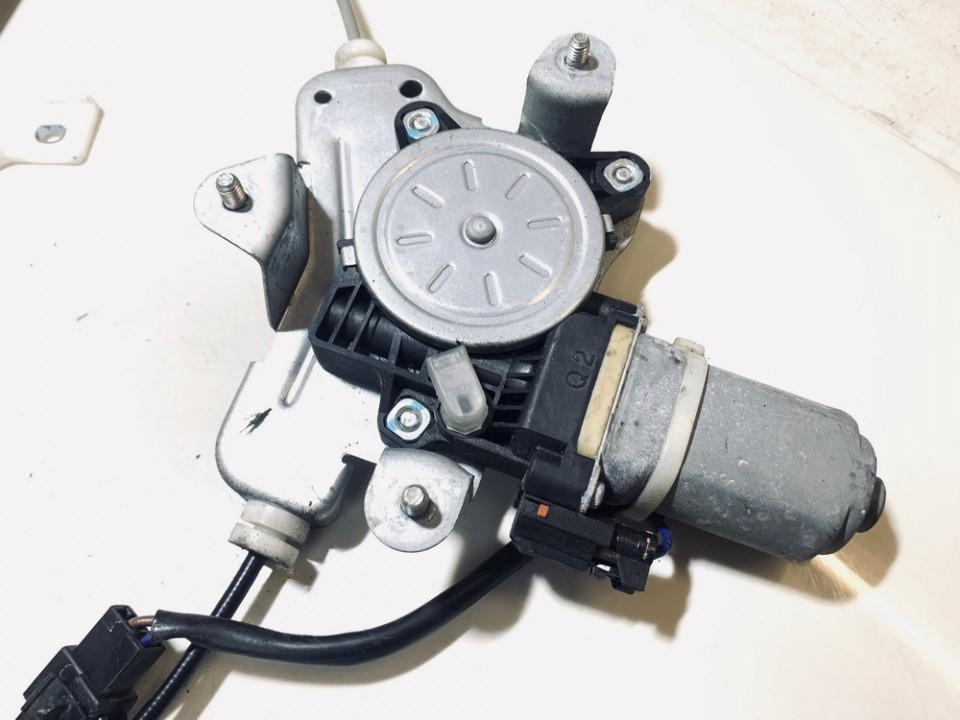 Duru lango pakelejo varikliukas G.D. Opel Antara 2008    2.0 96672885