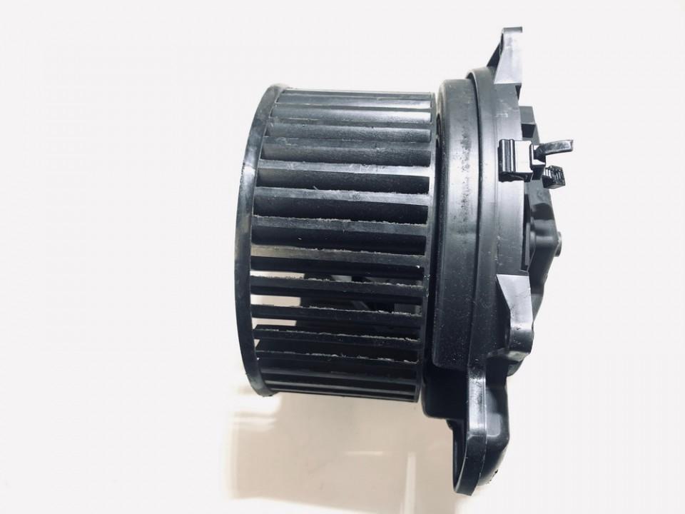 Heater blower assy Mercedes-Benz ML-CLASS 2006    3.0 a1648350007