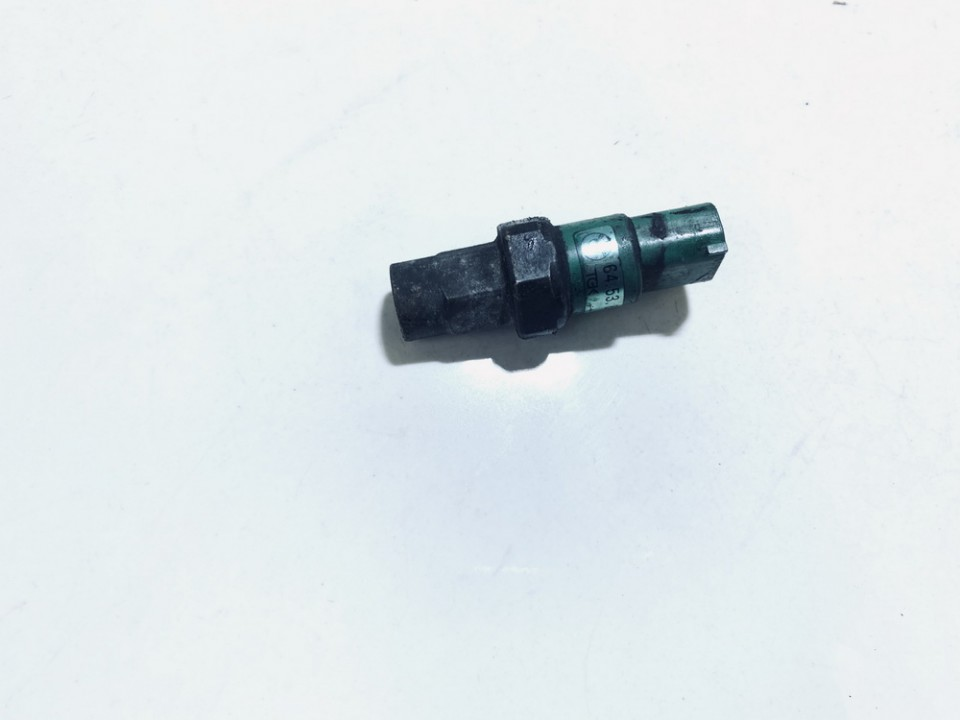 Pressure Switch, air conditioning AC Pressure Switch Control BMW 5-Series 2000    0.0 64538391639