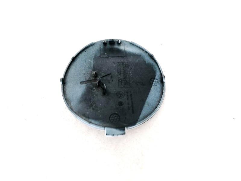 Traukimo kilpos dangtelis (kablio uzdengimas) P. BMW X5 2012    0.0 8056516