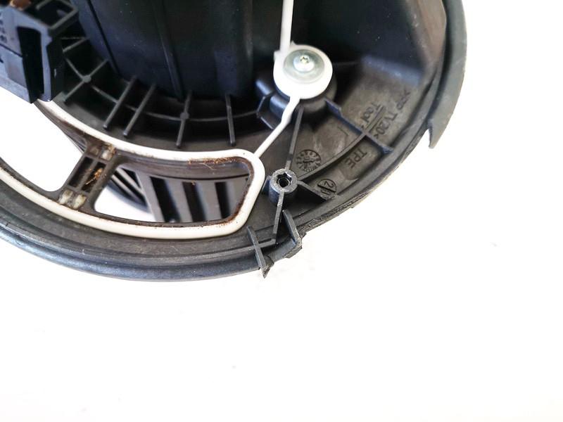 Heater blower assy BMW 3-Series 2001    0.0 613183764449