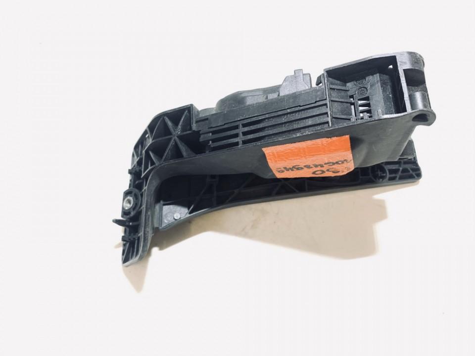 Accelerator throttle pedal (potentiometer) BMW 3-Series 2012    1.8 35426853176