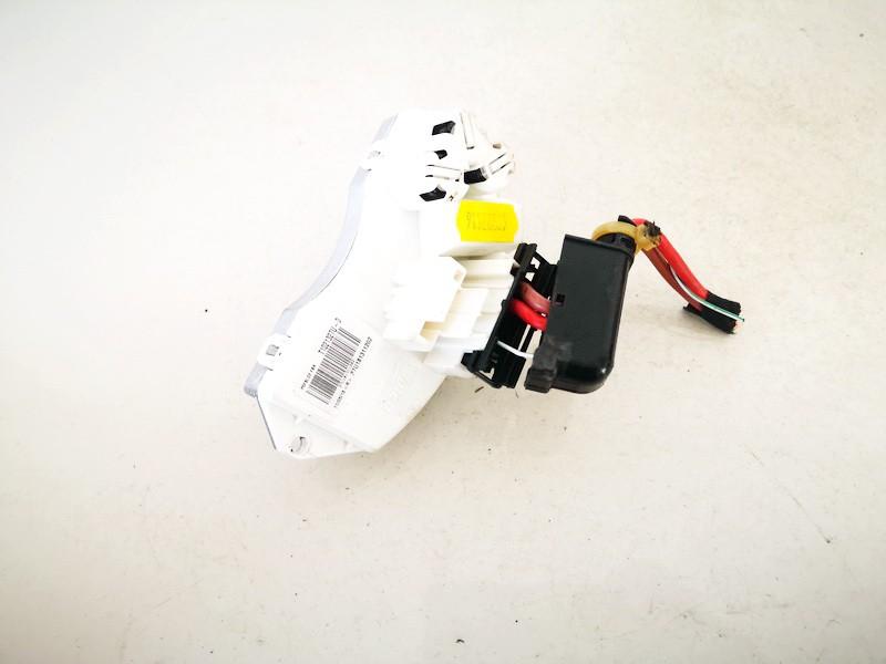 Heater Resistor (Heater Blower Motor Resistor) BMW 3-Series 2001    0.0 t1021327ud