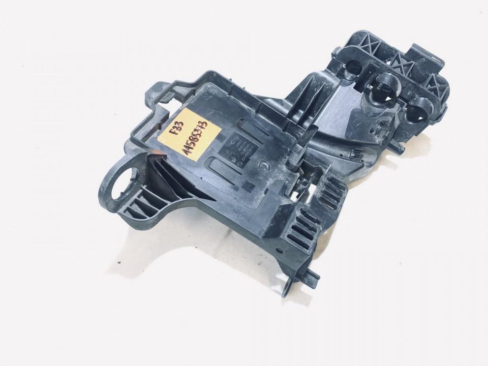 Kitos dalys BMW 3-Series 2012    0.0 12907604347