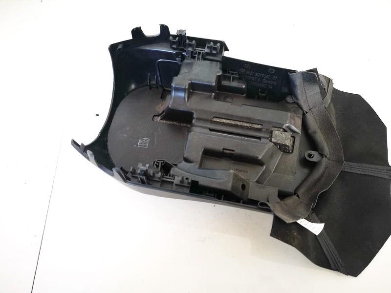 Vairolazdes apatine apdaila BMW 3-Series 2012    0.0 61319219550