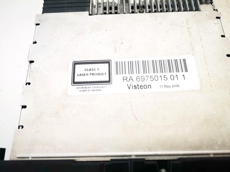 Automagnetola BMW 1-Series 2010    0.0 6512697501501